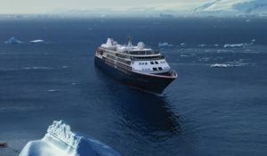 Silversea Confirms Antarctica Season, Leading the Return to the Region
