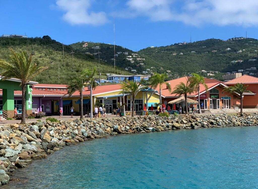 Royal Caribbean Extends its Presence in U.S. Virgin Islands - Royal Caribbean Group in U.S. Virgin Islands