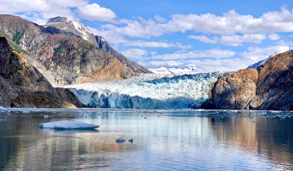 Tracy Arm Fjord and Glacier Explorer Excursion Review