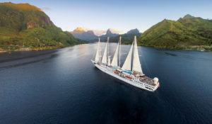 Win a Free Cruise With Windstar Cruises 'Treasure Hunt'