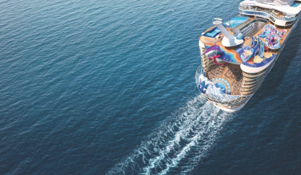 BREAKING: Wonder of the Seas Will Debut in Florida
