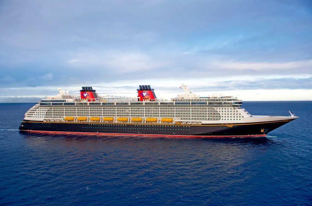 Disney Fantasy Will Resume Longer Cruises in October