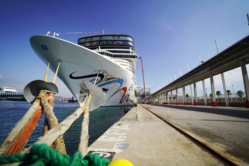 Norwegian Getaway and Norwegian Epic Return to Cruising in the Mediterranean