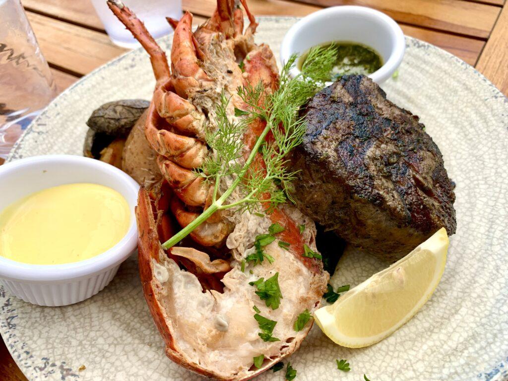 Mariner of the Seas Dining: My Gastronomic Gourmet Weekend