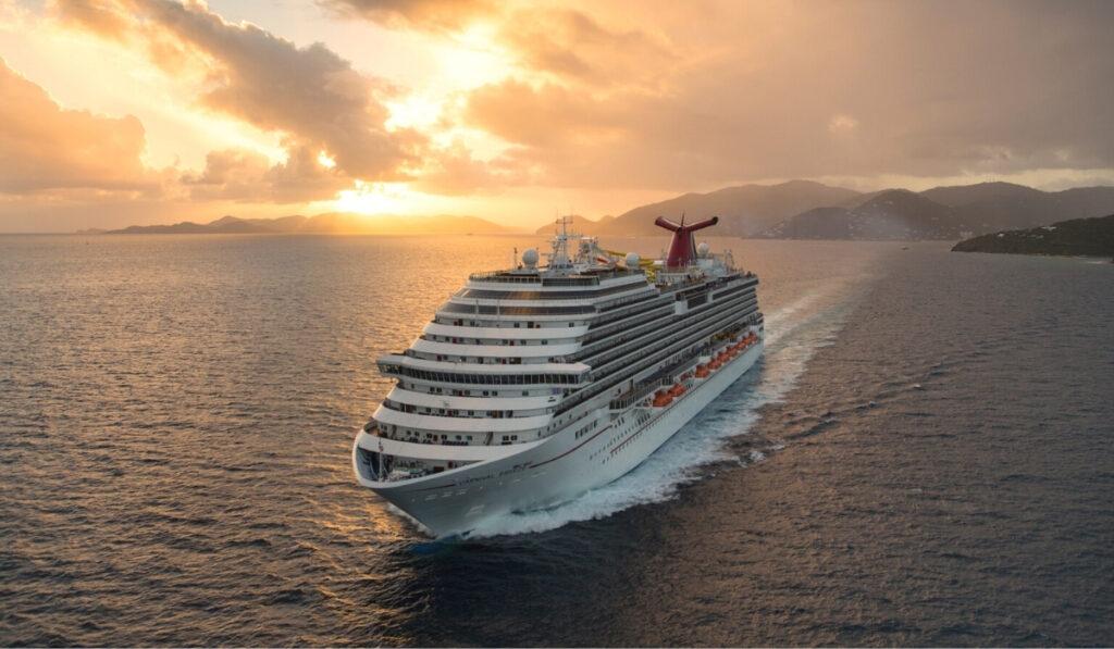 Carnival Announces More Restart Plans | Eat Sleep Cruise