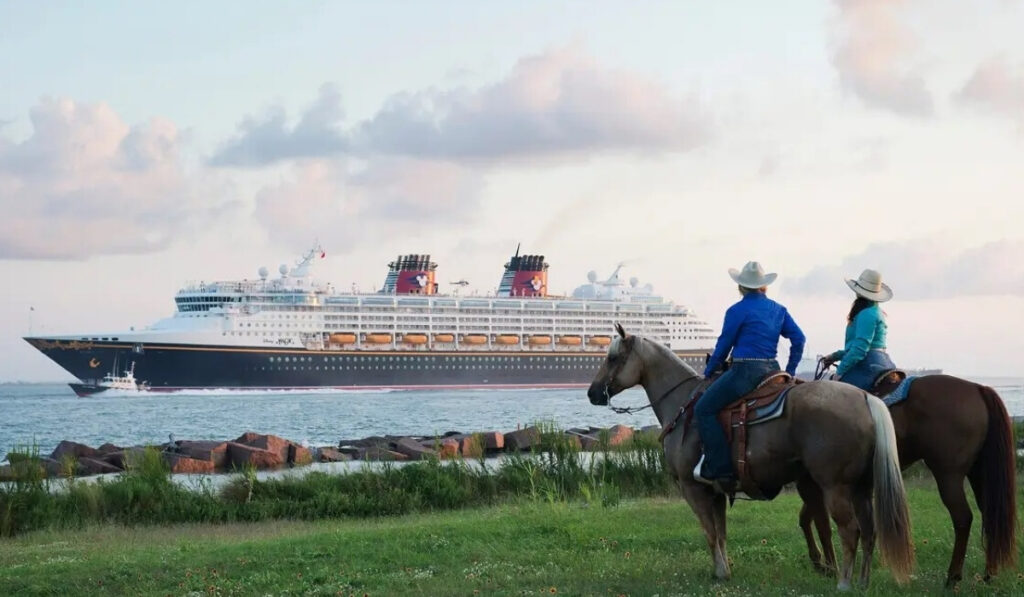 Disney Cruise Line Announces 2023 Itineraries