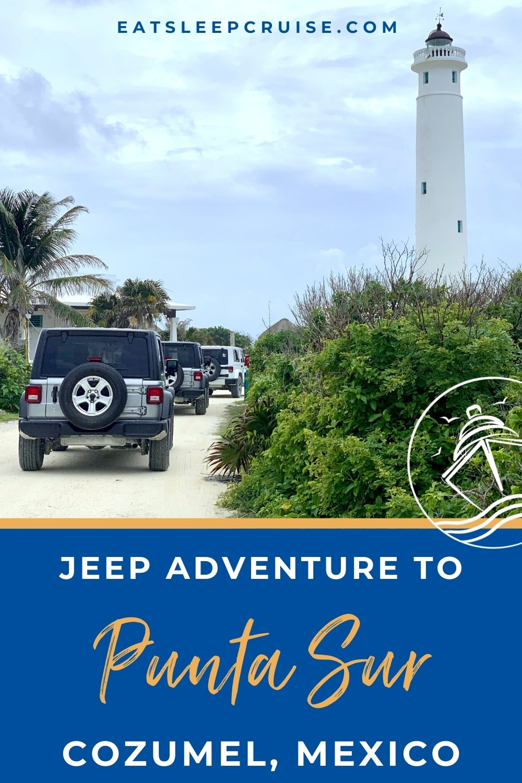 Jeep Adventure to Punta Sur National Park Review