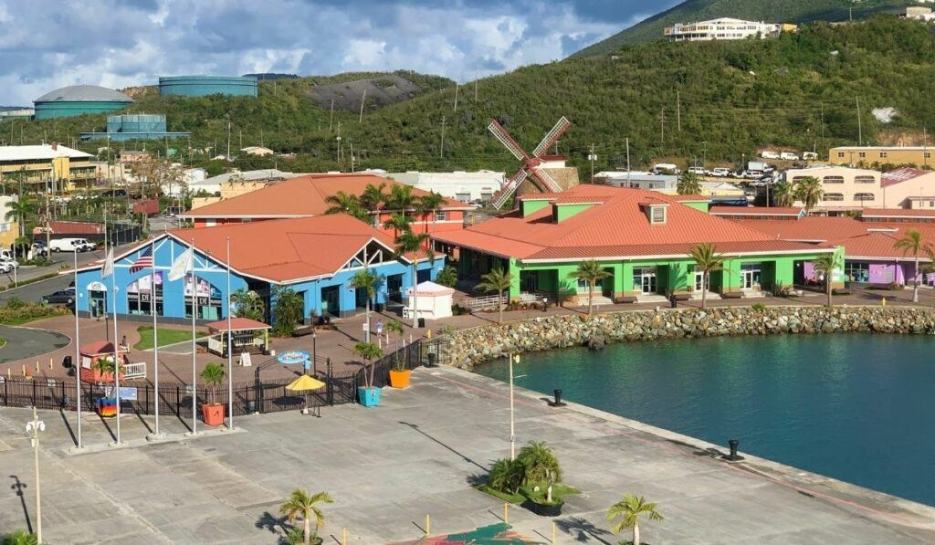 Royal Caribbean Extends U.S. Presence