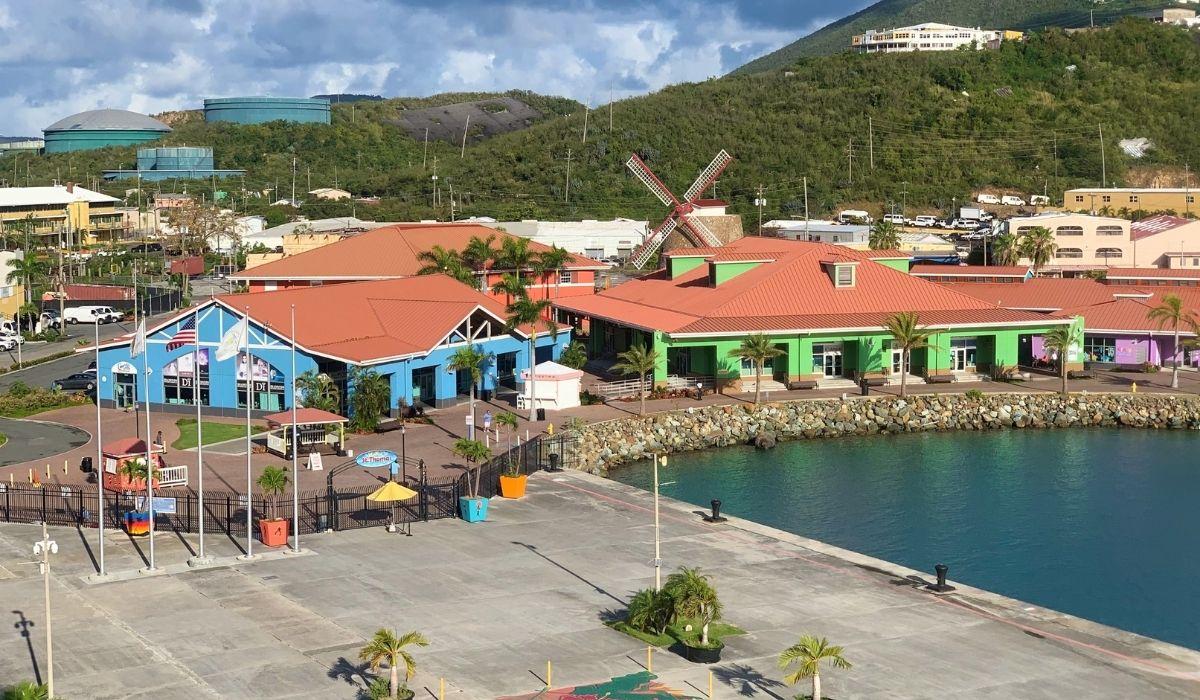 Royal Caribbean Extending Its Presence in U.S. Virgin Islands