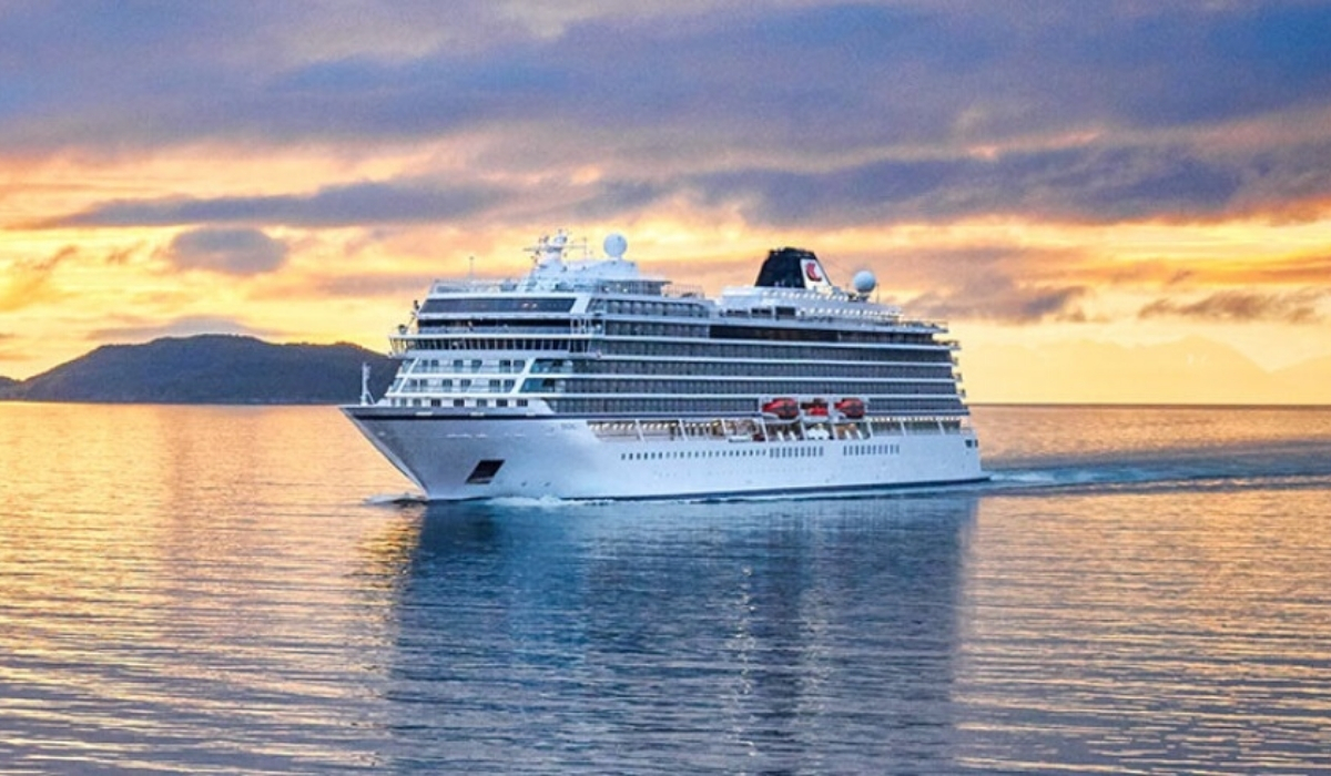 Viking Announces Newest Ship and Three New Itineraries